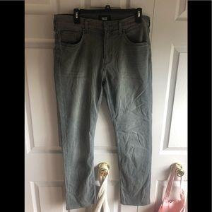 PAIGE Federal Jake Men's Jeans Size 33